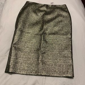 New York & Co. pencil skirt, size 6